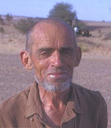 Portrait Théodore Monod